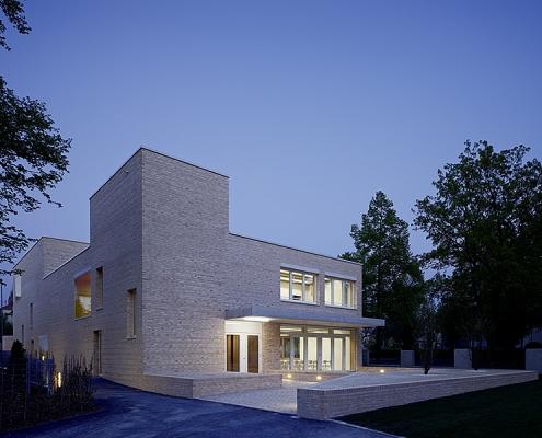 Öffentlicher Bau Mörike Gymnasium in Göppingen